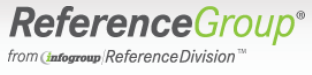 Reference Group logo