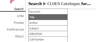 LibX author search