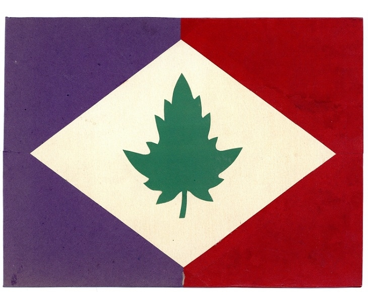 A National Flag for Canada